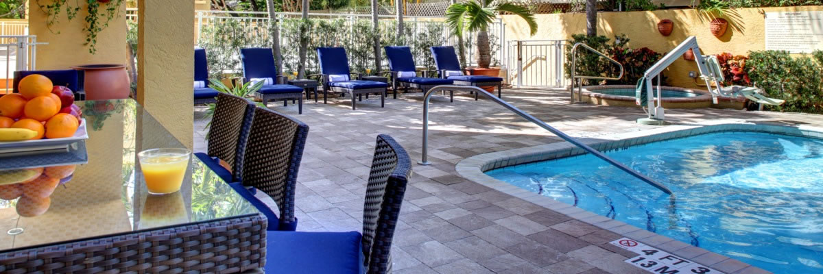 Hotels In Miami Coconut Grove Book Your Room Today At The Hampton